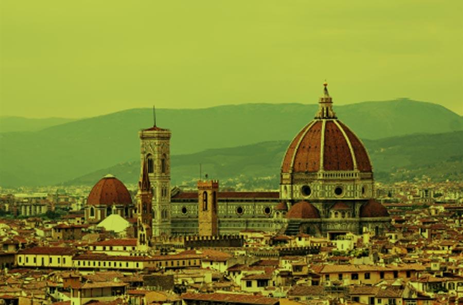 Buenas prácticas Florencia