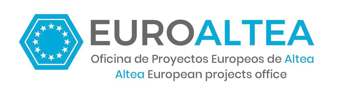 Logotipo Euroaltea