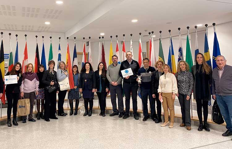 Oficina Altea Parlament UE