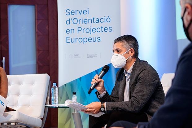 La participación local en el ámbito europeo, clave en el periodo 2021-202