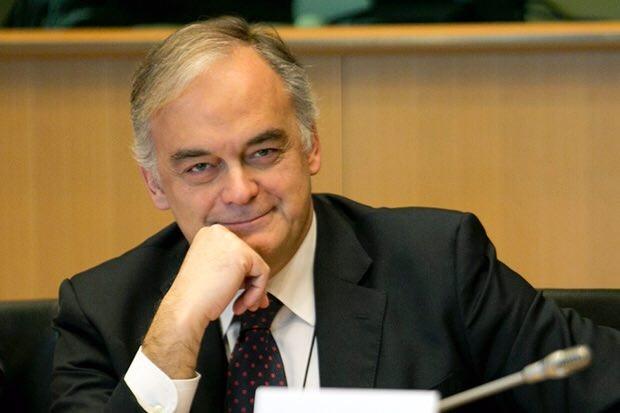 Hacia un federalismo europeo