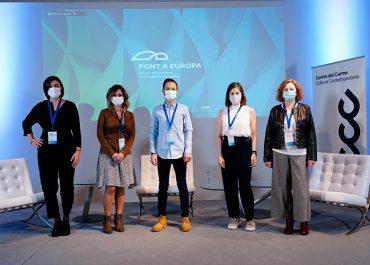 Les dones situen als ajuntaments valencians a Europa