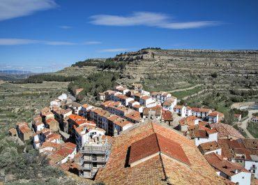 Els municipis d'interior reaccionen davant la bretxa digital