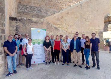 La FVMP liderará un proyecto europeo para promover la energía verde a través de políticas fiscales locales innovadoras