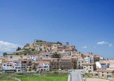 Se abre un servicio de orientación en proyectos europeos para los municipios menores de 5000 habitantes de la provincia de Castellón